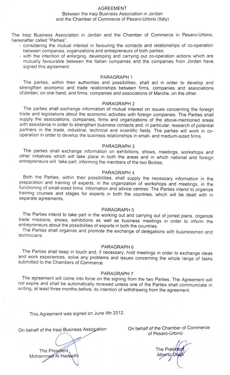 Agreement Format Between Two Companies Agreement Format Between Two  Companies  Agreement Format Between Two Companies
